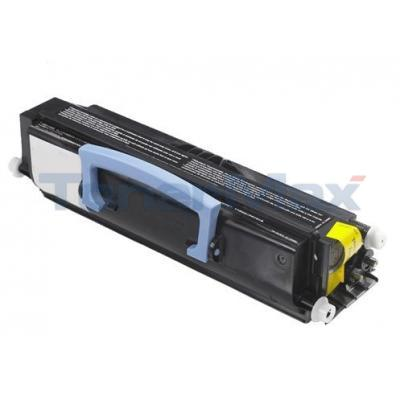 DELL 1720 TONER CARTRIDGE BLACK